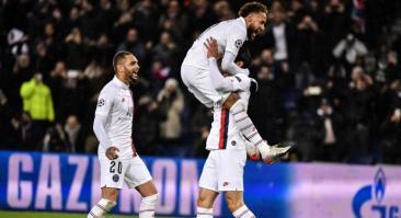 Прогноз и ставка на матч «Лорьян» — «ПСЖ» 19 января 2020