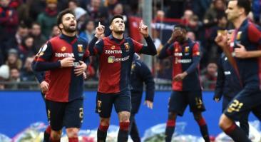 Прогноз и ставка на матч Дженоа – Рома 19 января 2020 года