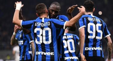 Наполи — Интер и еще два футбольных матча: экспресс дня на 6 января 2020 года