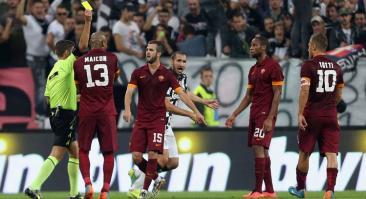 Ювентус — Рома и еще два футбольных матча: экспресс дня на 22 января 2020 года