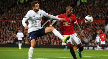 Прогноз и ставка на матч Ливерпуль – Манчестер Юнайтед 19 января 2020