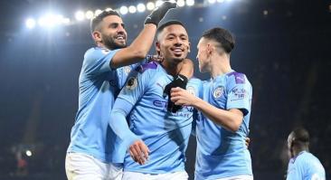 Манчестер Юнайтед — Манчестер Сити и еще два футбольных матча: экспресс дня на 7 января 2020 года