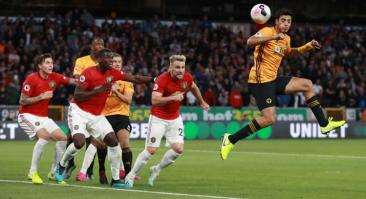 Прогноз и ставка на матч Манчестер Юнайтед – Вулверхэмптон 1 февраля 2020 года
