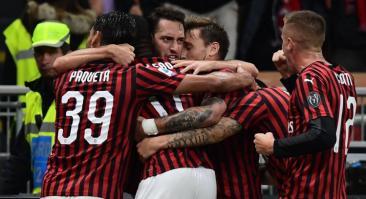 Прогноз и ставка на матч Милан – Торино 28 января 2020 года
