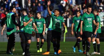 Аталанта — СПАЛ и еще два футбольных матча: экспресс дня на 20 января 2020 года