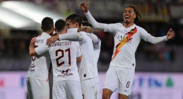 Рома — Торино и еще два футбольных матча: экспресс дня на 5 января 2020 года