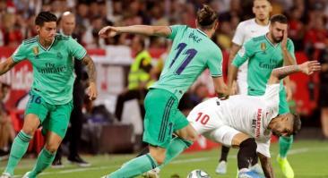 Реал — Севилья и еще два футбольных матча: экспресс дня на 18 января 2020 года