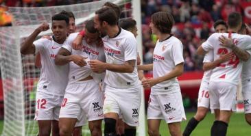 Севилья — Атлетик и еще два футбольных матча: экспресс дня на 3 января 2020 года