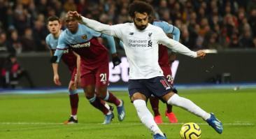 Ливерпуль – Вест Хэм: прогноз и ставка на матч 24 февраля 2020