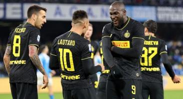 Интер – Наполи: прогноз и ставка на матч 12 февраля 2020