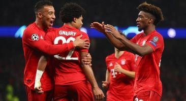 Челси – Бавария: прогноз и ставка на матч 25 февраля 2020