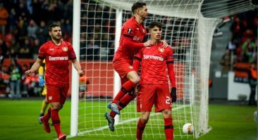Прогноз и ставка на матч Порту — Байер 27 февраля 2020