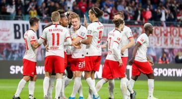 Прогноз и ставка на матч РБ Лейпциг — Байер 1 марта 2020