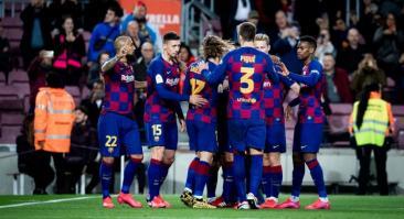 Атлетик — Барселона и еще два футбольных матча: экспресс дня на 6 февраля 2020 года