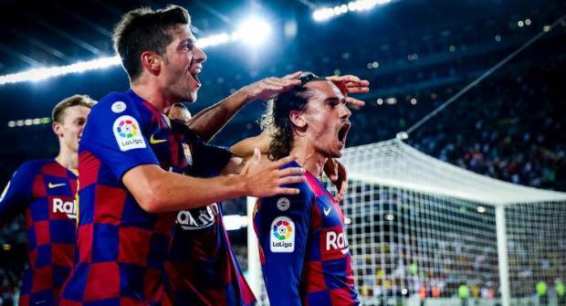 Прогноз и ставка на матч Барселона – Хетафе 15 февраля 2020 года