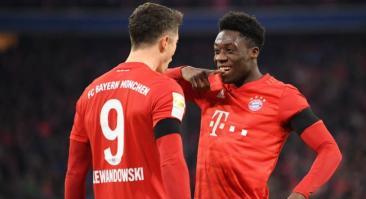 Прогноз и ставка на матч Челси — Бавария 25 февраля 2020