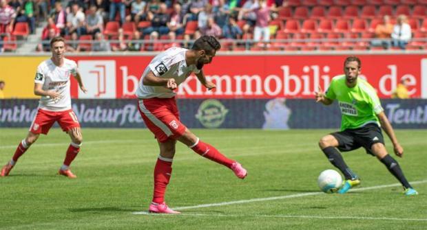 Прогноз и ставка на матч Бавария Мюнхен II—Хэллешер17февраля2020года