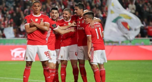 Фамаликан — Бенфика и еще два футбольных матча: экспресс дня на 11 февраля 2020 года