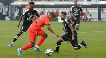 Прогноз и ставка на матч «ПСЖ» — «Бордо» 23 февраля 2020