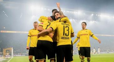 Прогноз и ставка на матч Боруссия Дортмунд — ПСЖ 18 февраля 2020