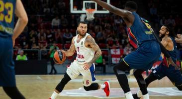 Прогноз и ставка на игру ЦСКА – Барселона 27 февраля 2020 года
