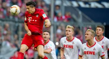 Прогноз и ставка на матч Кельн — Бавария 16 февраля 2020
