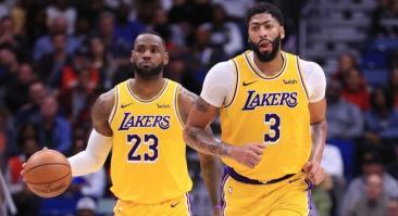 Прогноз и ставка на игру Лос-Анджелес Лейкерс – Мемфис Гриззлис 22 февраля 2020 года
