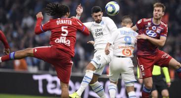 Прогноз и ставка на матч «Лион» — «Марсель» 12 февраля 2020