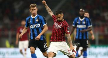 Интер — Милан и еще два футбольных матча: экспресс дня на 9 февраля 2020 года