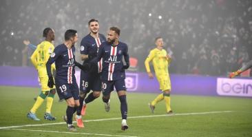Прогноз и ставка на матч «Нант» — «ПСЖ» 4 февраля 2020