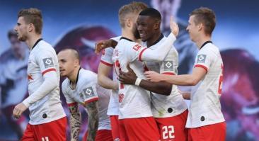 Тоттенхэм — РБ Лейпциг и еще два футбольных матча: экспресс дня на 19 февраля 2020 года