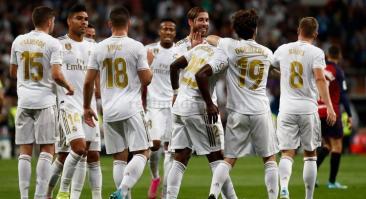 Реал — Манчестер Сити и еще два футбольных матча: экспресс дня на 26 февраля 2020 года
