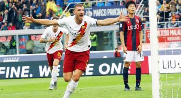 Рома — Болонья и еще два футбольных матча: экспресс дня на 7 января 2020 года