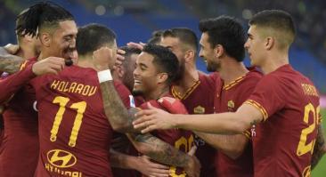 Прогноз и ставка на матч Гент – Рома 27 февраля 2020 года
