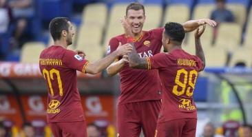 Прогноз и ставка на матч Рома – Болонья 7 февраля 2020 года