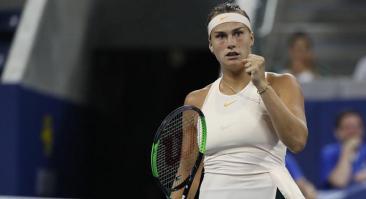 Прогноз и ставка на матч Мария Саккари – Арина Соболенко 18 февраля 2020