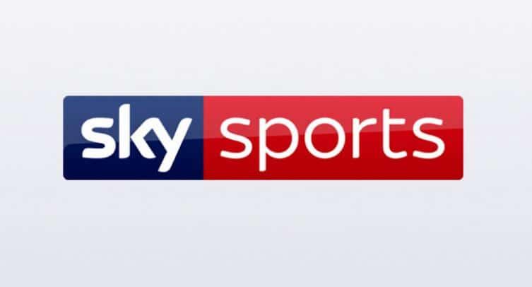 Спортивный канал Sky Sports