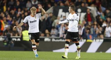 Прогноз и ставка на матч Валенсия – Атлетико Мадрид 14 февраля 2020 года