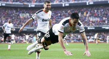 Прогноз и ставка на матч Аталанта – Валенсия 19 февраля 2019 года