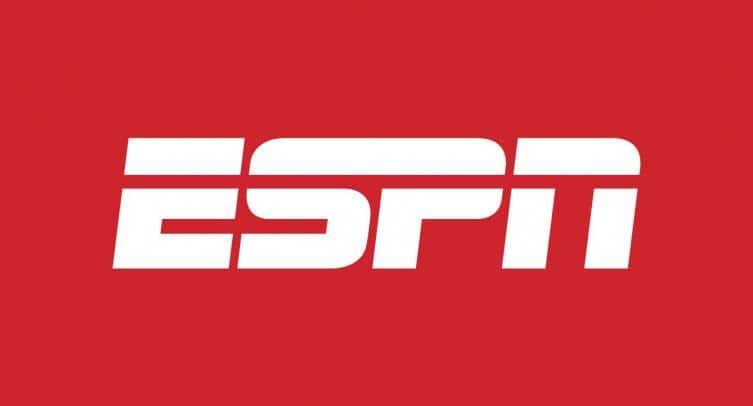 Официальный сайт ESPN