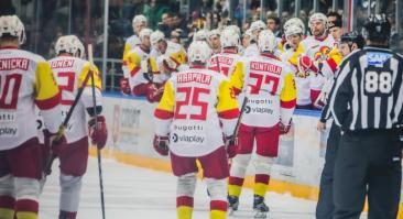 Прогноз и ставка на игру Локомотив – Йокерит 5 марта 2020 года