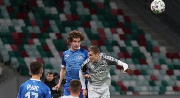 Прогноз и ставка на матч Минск – Динамо Минск 28 марта 2020 года