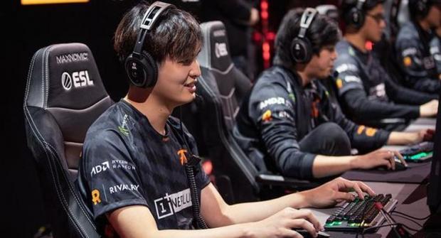 Fnatic - Team Adroit: прогноз и ставка Алексея Малышева на 21 мая 2020 года