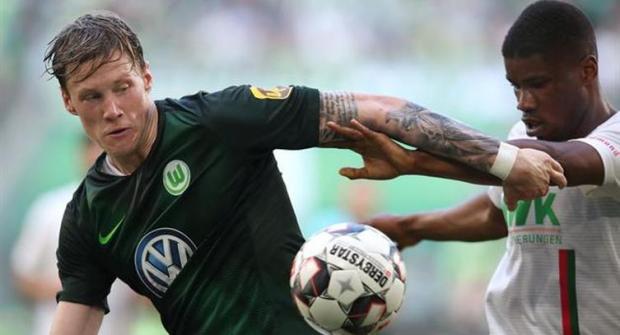 Прогноз и ставка на матч Аугсбург - Вольфсбург 16 мая 2020