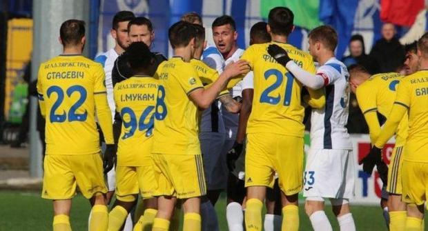 Динамо Брест — БАТЭ и еще два футбольных матча: экспресс дня на 20 мая 2020