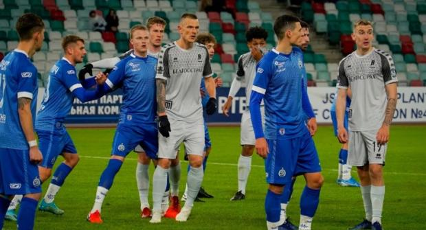 Прогноз и ставка на матч Динамо Минск – Ислочь 17 мая 2020 года