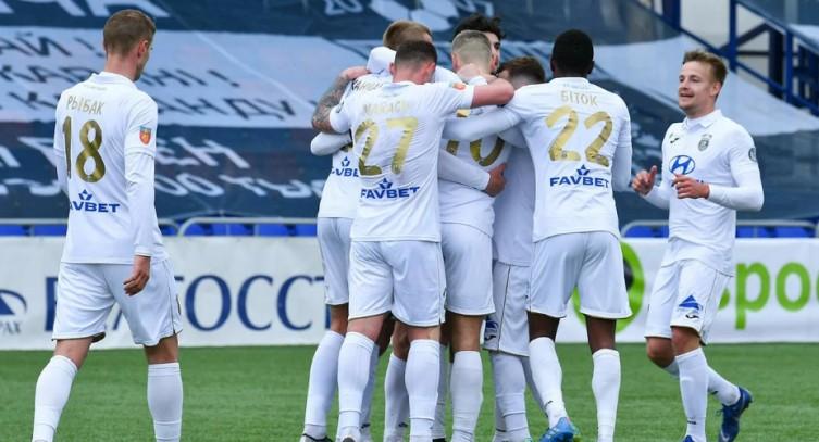 Динамо Минск — Ислочь прогноз