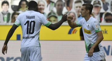 Фрайбург – Боруссия Менхенгладбах: прогноз и ставка на матч 5 июня 2020