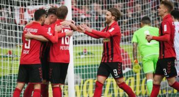 Фрайбург — Боруссия М и еще два футбольных матча: экспресс дня от Галины Гальверсен на 5 июня 2020