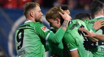 Прогноз и ставка на матч Ганновер – Динамо Дрезден 3 июня 2020
